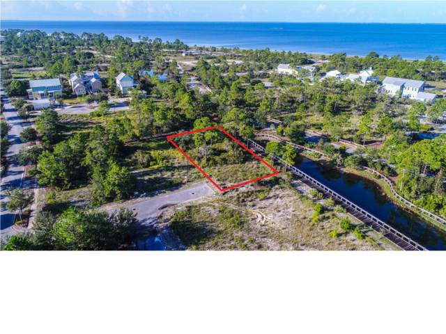 609 Tide Water Dr Lot 16, PORT ST. JOE, FL 32456 (MLS #303536) :: Berkshire Hathaway HomeServices Beach Properties of Florida
