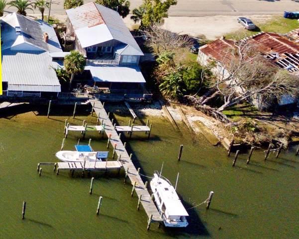 125 Water St, APALACHICOLA, FL 32320 (MLS #303540) :: Coastal Realty Group