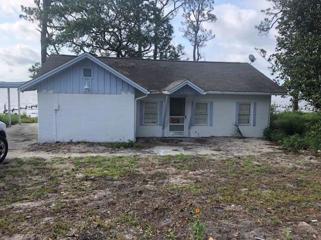3044 Hwy 98 E, CARRABELLE, FL 32322 (MLS #303550) :: Coastal Realty Group