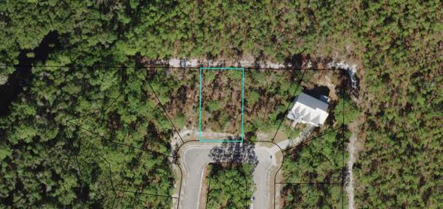 354 Royal Tern Ct, CARRABELLE, FL 32322 (MLS #303563) :: Berkshire Hathaway HomeServices Beach Properties of Florida
