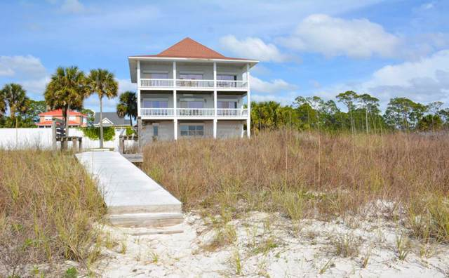 7911 Hwy 98, PORT ST. JOE, FL 32456 (MLS #303564) :: Coastal Realty Group