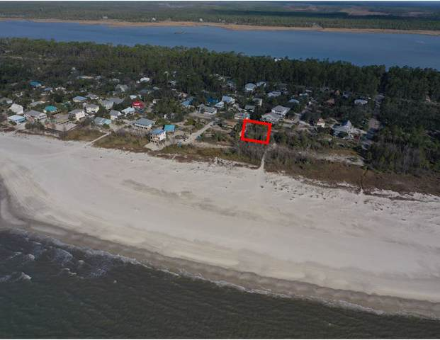 18 Apalachee St, CAPE SAN BLAS, FL 32456 (MLS #303576) :: Coastal Realty Group