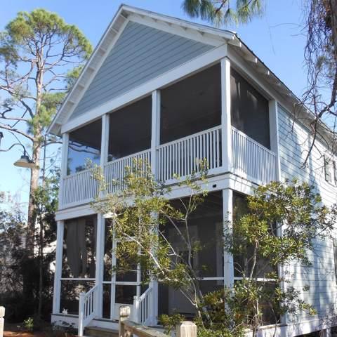 3050 Hwy 98 W A4, PORT ST. JOE, FL 32456 (MLS #303580) :: Coastal Realty Group
