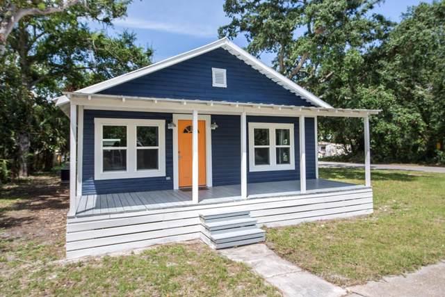 201 12TH ST, APALACHICOLA, FL 32320 (MLS #303582) :: Coastal Realty Group