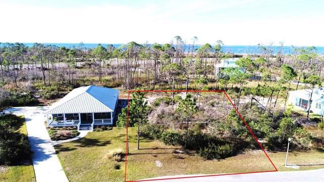 Lot 68 Sting Ray Ln, PORT ST. JOE, FL 32456 (MLS #303594) :: Berkshire Hathaway HomeServices Beach Properties of Florida