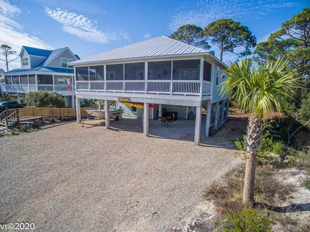 177 Florida Ave, CAPE SAN BLAS, FL 32456 (MLS #303596) :: Coastal Realty Group
