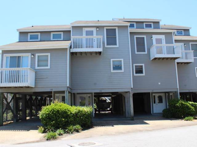120 Sabal Cir, CAPE SAN BLAS, FL 32456 (MLS #303597) :: Berkshire Hathaway HomeServices Beach Properties of Florida