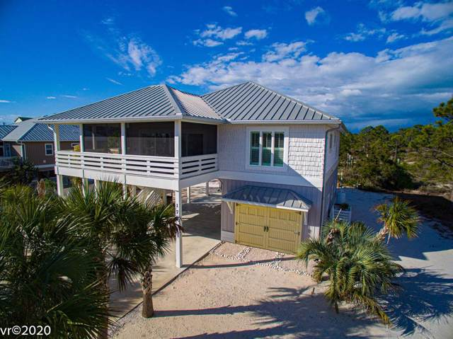 179 Polaris Dr, CAPE SAN BLAS, FL 32456 (MLS #303600) :: Coastal Realty Group