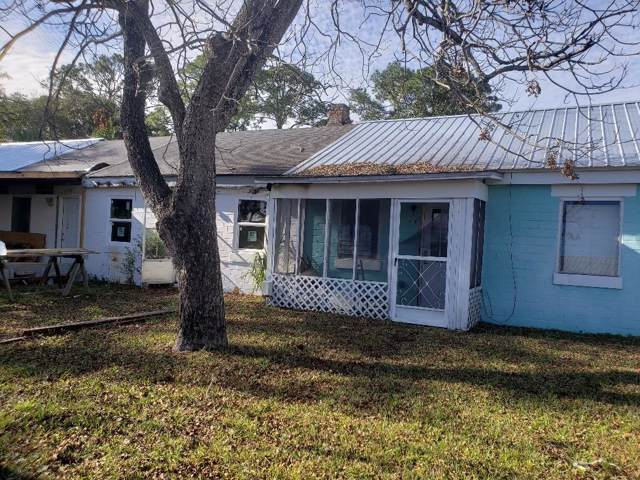 7 Parker Ave #3, Lanark Village, FL 32322 (MLS #303602) :: Berkshire Hathaway HomeServices Beach Properties of Florida