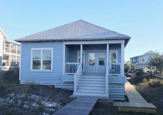 105 Pinwheel Ct, PORT ST. JOE, FL 32456 (MLS #303603) :: Coastal Realty Group