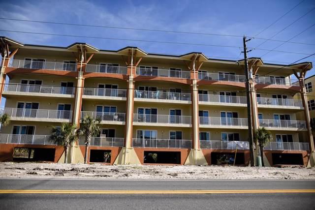 2202 Hwy 98 #407, MEXICO BEACH, FL 32456 (MLS #303604) :: Berkshire Hathaway HomeServices Beach Properties of Florida