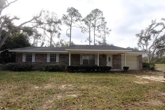 445 W Lakeview Dr, WEWAHITCHKA, FL 32465 (MLS #303611) :: Coastal Realty Group