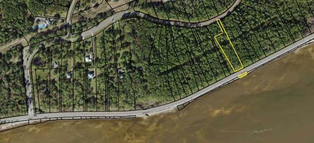 320 Gramercy Plantation Blvd, EASTPOINT, FL 32328 (MLS #303626) :: Berkshire Hathaway HomeServices Beach Properties of Florida