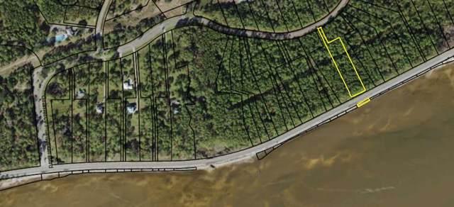 324 Gramercy Plantation Blvd, EASTPOINT, FL 32328 (MLS #303627) :: Berkshire Hathaway HomeServices Beach Properties of Florida