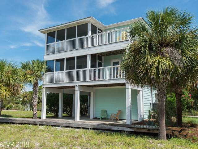 108 Lake Shore Dr, CAPE SAN BLAS, FL 32456 (MLS #303646) :: Berkshire Hathaway HomeServices Beach Properties of Florida