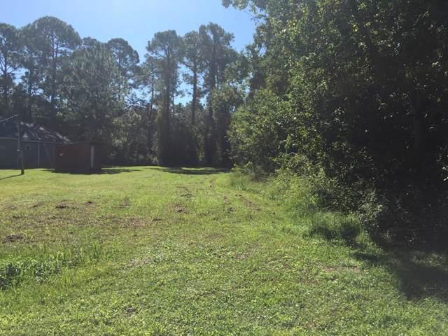 466 Santa Anna St, PORT ST. JOE, FL 32456 (MLS #303648) :: Coastal Realty Group
