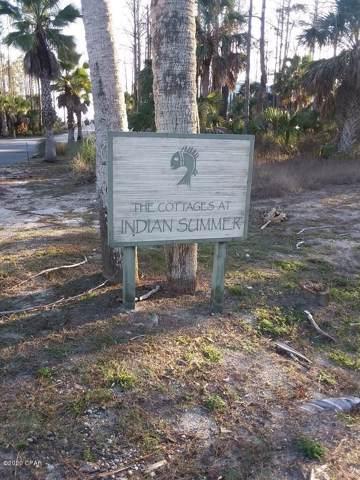 121 Cottage Ln, PORT ST. JOE, FL 32456 (MLS #303653) :: Coastal Realty Group