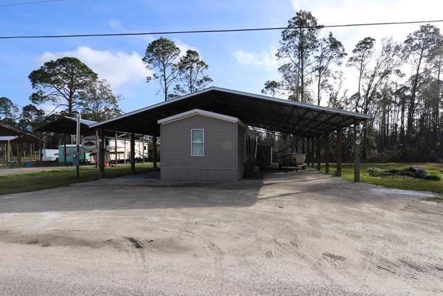 510 Welton Dr, PORT ST. JOE, FL 32456 (MLS #303654) :: Coastal Realty Group