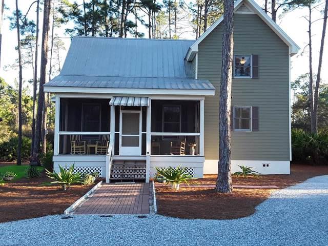 243 Magnolia Bay Dr, EASTPOINT, FL 32328 (MLS #303655) :: Berkshire Hathaway HomeServices Beach Properties of Florida