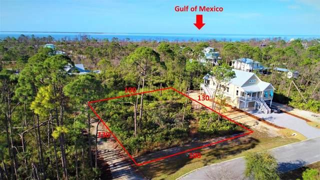 Lot 42 S Brooks Ave, PORT ST. JOE, FL 32456 (MLS #303656) :: Coastal Realty Group