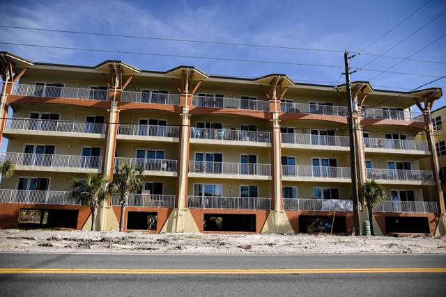 2202 Hwy 98 #408, MEXICO BEACH, FL 32456 (MLS #303657) :: Coastal Realty Group