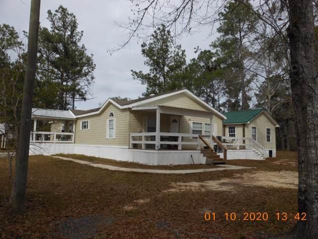 901 Hwy 381-A, WEWAHITCHKA, FL 32465 (MLS #303661) :: Coastal Realty Group