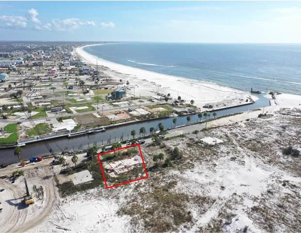 132 Canal Pkwy, MEXICO BEACH, FL 32456 (MLS #303670) :: Coastal Realty Group
