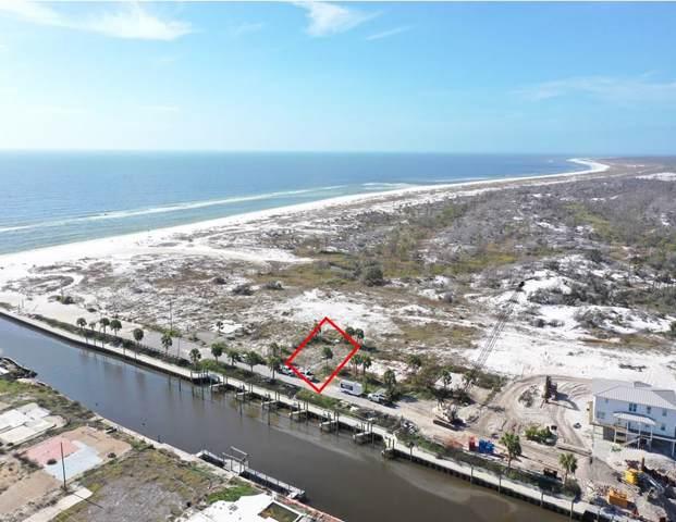 134 Canal Pkwy, MEXICO BEACH, FL 32456 (MLS #303671) :: Coastal Realty Group
