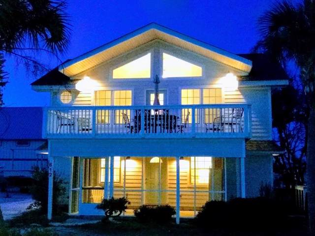 612 Oleander Ave, MEXICO BEACH, FL 32456 (MLS #303677) :: CENTURY 21 Coast Properties
