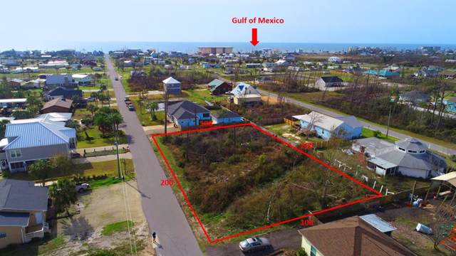 411 7TH ST, MEXICO BEACH, FL 32456 (MLS #303678) :: CENTURY 21 Coast Properties