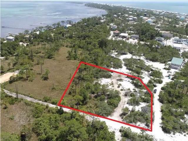 12 Spinnaker Way, CAPE SAN BLAS, FL 32456 (MLS #303680) :: Coastal Realty Group