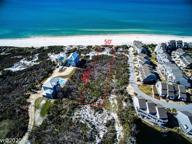 1 Seacliff Dr, CAPE SAN BLAS, FL 32456 (MLS #303684) :: Coastal Realty Group
