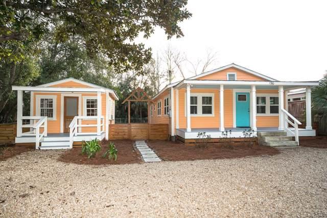196 7TH ST, APALACHICOLA, FL 32320 (MLS #303689) :: Coastal Realty Group