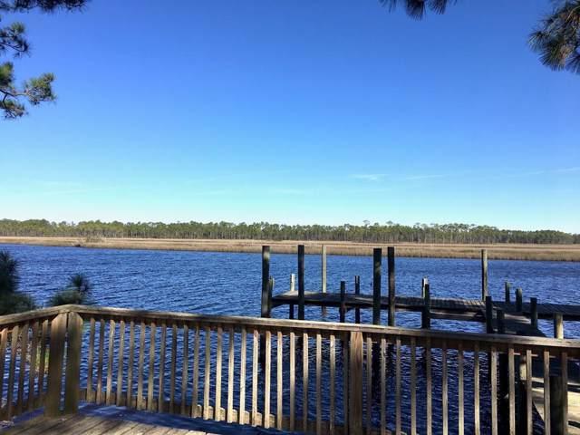 499 River Rd, CARRABELLE, FL 32322 (MLS #303692) :: Coastal Realty Group