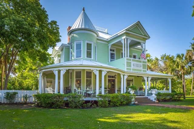 127 Ave B, APALACHICOLA, FL 32320 (MLS #303693) :: Coastal Realty Group