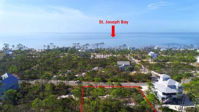 Lot 109 Signal Ln, PORT ST. JOE, FL 32456 (MLS #303696) :: Berkshire Hathaway HomeServices Beach Properties of Florida