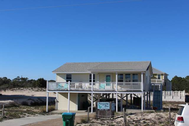 757 W Gorrie Dr, ST. GEORGE ISLAND, FL 32328 (MLS #303697) :: Berkshire Hathaway HomeServices Beach Properties of Florida