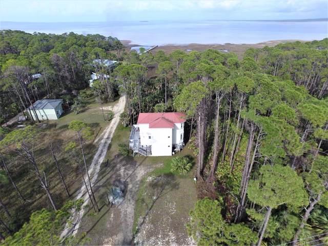 1063 Cape San Blas Rd, CAPE SAN BLAS, FL 32456 (MLS #303703) :: Coastal Realty Group