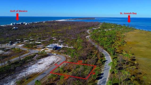 Lot 16 Park Point Cir, CAPE SAN BLAS, FL 32456 (MLS #303706) :: Coastal Realty Group