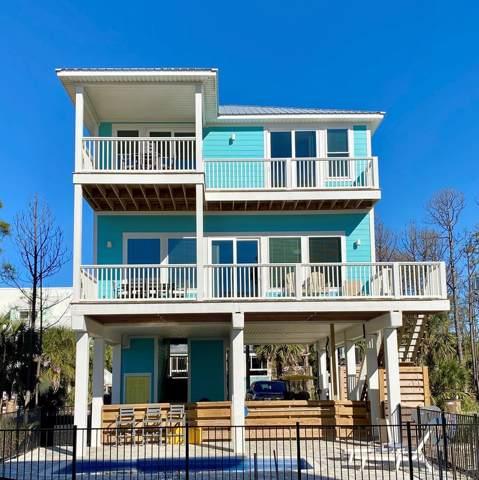 152 Canoe Ln, PORT ST. JOE, FL 32456 (MLS #303707) :: Coastal Realty Group