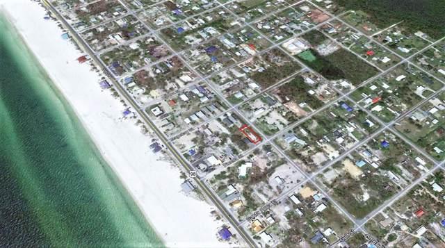 143 Pineda St, PORT ST. JOE, FL 32456 (MLS #303709) :: Coastal Realty Group