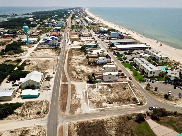 259 W Gorrie Dr, ST. GEORGE ISLAND, FL 32328 (MLS #303712) :: Berkshire Hathaway HomeServices Beach Properties of Florida