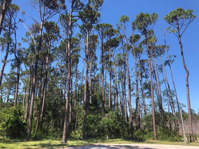Lot 30 Outback Ln, PORT ST. JOE, FL 32456 (MLS #303716) :: Berkshire Hathaway HomeServices Beach Properties of Florida