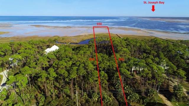 971 Cape San Blas Rd, CAPE SAN BLAS, FL 32456 (MLS #303719) :: Coastal Realty Group