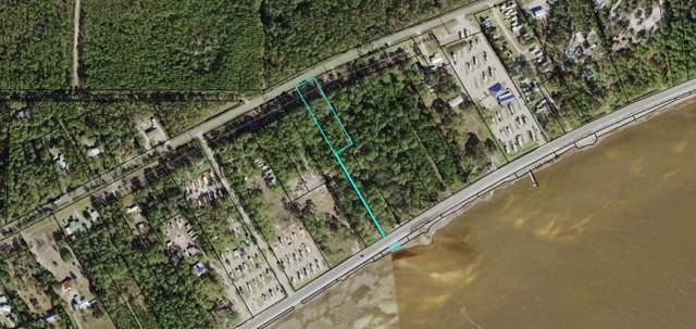 HWY 98 C C Land Rd, EASTPOINT, FL 32328 (MLS #303721) :: Berkshire Hathaway HomeServices Beach Properties of Florida