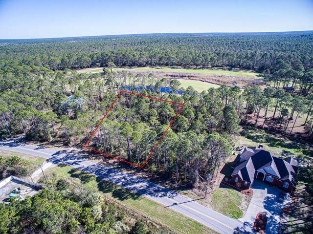 12 Country Club Rd, PORT ST. JOE, FL 32456 (MLS #303724) :: Berkshire Hathaway HomeServices Beach Properties of Florida