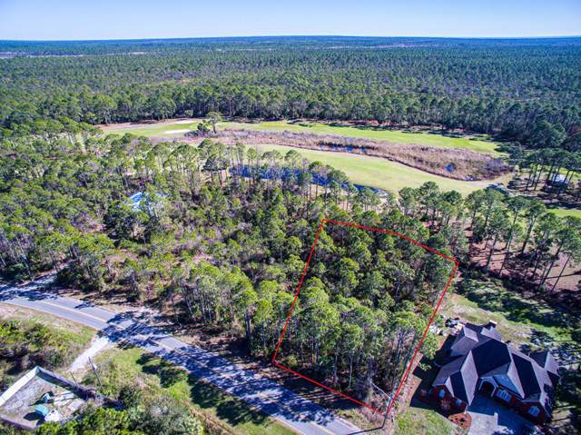 11 Country Club Rd, PORT ST. JOE, FL 32456 (MLS #303725) :: Berkshire Hathaway HomeServices Beach Properties of Florida