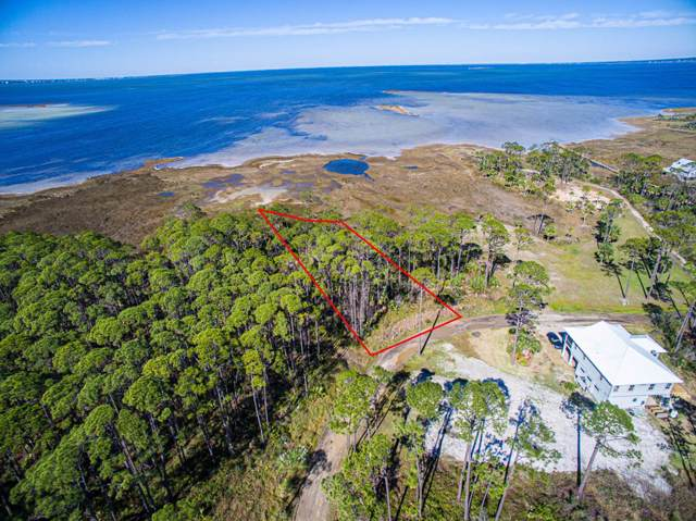 8 Eventide Dr, CAPE SAN BLAS, FL 32456 (MLS #303726) :: Berkshire Hathaway HomeServices Beach Properties of Florida