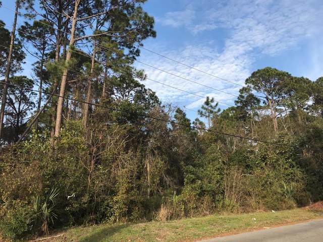 11 Fred Meyer St, APALACHICOLA, FL 32320 (MLS #303727) :: Berkshire Hathaway HomeServices Beach Properties of Florida