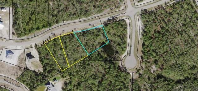 280 Ridgecrest Pkwy, EASTPOINT, FL 32328 (MLS #303729) :: Berkshire Hathaway HomeServices Beach Properties of Florida